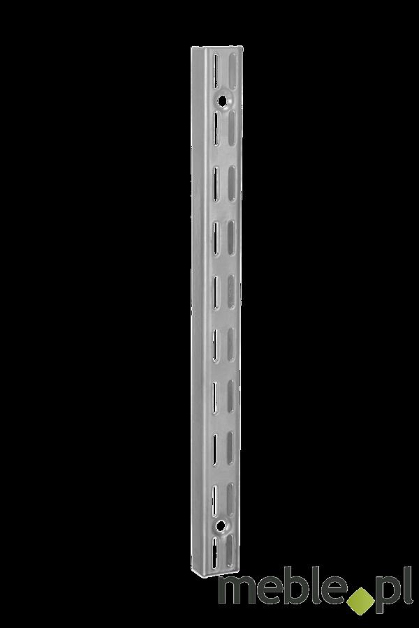 Elfa Szyna Pionowa V 316 Mm Platinum Elfa Akcesoria